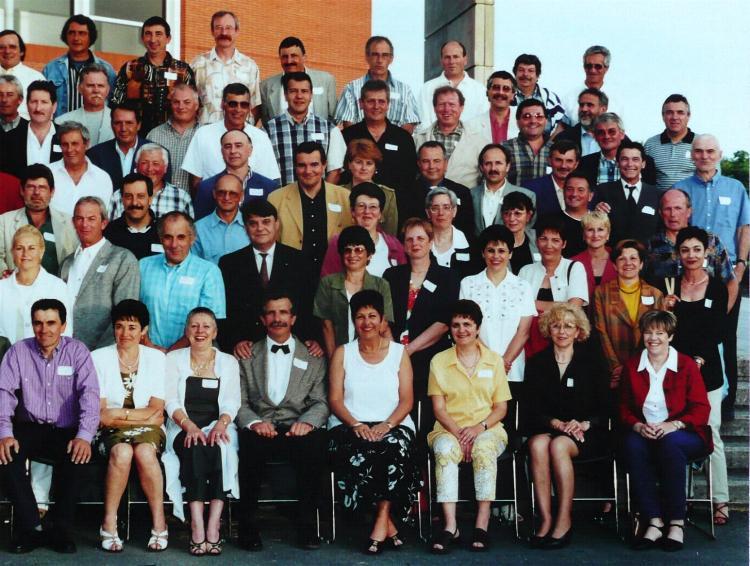 Groupe 50 droit